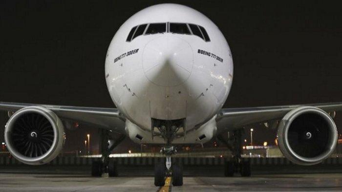 Pesawat Emirates Berusaha Menjadi Pemain Utama Pengiriman Vaksin Covid-19 ke Seluruh Dunia