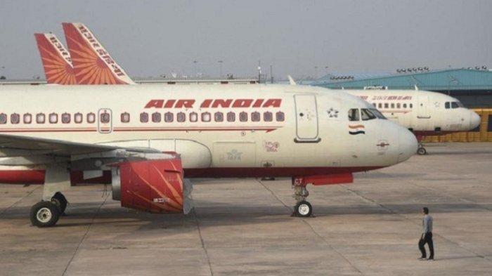 UEA Larang Penerbangan dari India, Kasus Virus Corona Terus Meroket ke Rekor Global