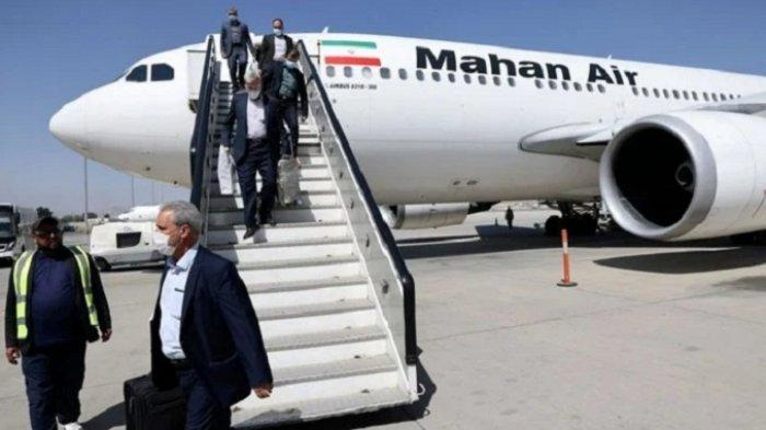 Taliban Minta Dunia Lanjutkan Penerbangan ke Negaranya, Bandara Kabul Siap Beroperasi Penuh