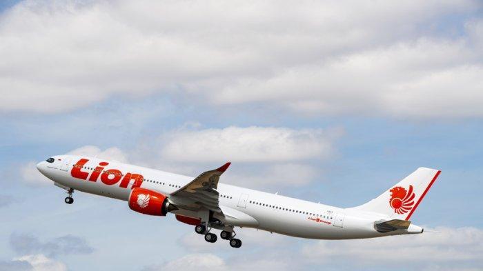 Lion Air Wajibkan Penumpang Bawa Dokumen Protkes