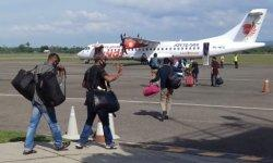 Wings Air Kembali Buka Rute Penerbangan ke Bandara Malikussaleh Aceh Utara, Ini Jadwal dan Syaratnya