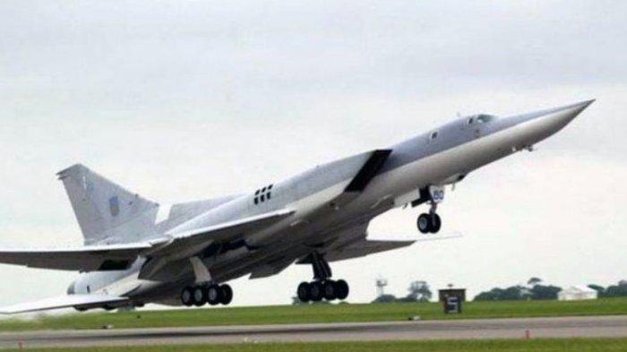 Rusia Segera Uji Coba Pesawat Pembom Terbaru, Dilengkapi Rudal Generasi Baru yang Mematikan