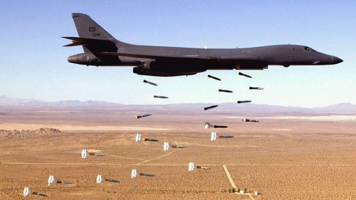 112 Rudal Tomahawk AS Hantam Suriah, Satu Buah Rp 25,7 Miliar, Berapa Biaya Terbang Pesawat Pembom?