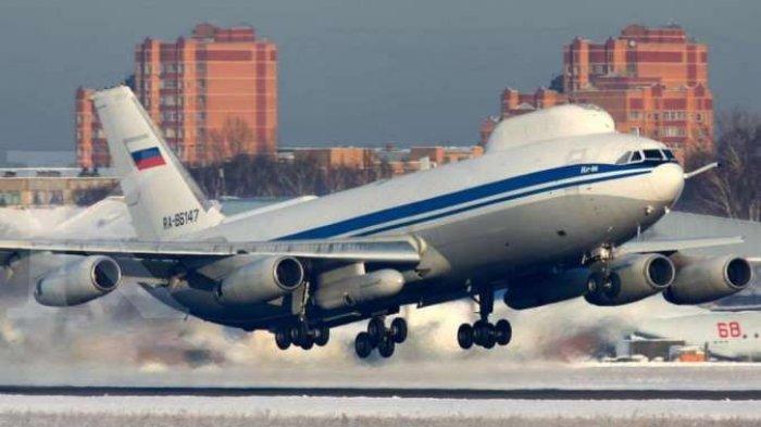 Mengenal Zveno-3C, Pesawat Baru Milik Rusia yang Diklaim Tahan Rudal dan Bom Nuklir