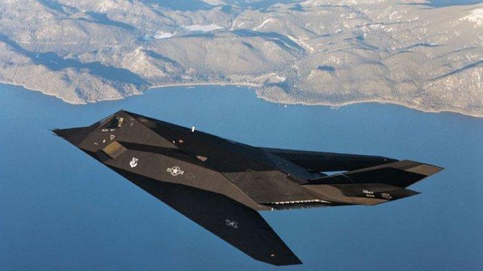 Sejarah Pesawat Siluman Pertama Dibuat Ketika AS dan Uni Soviet Terlibat Perang Dingin