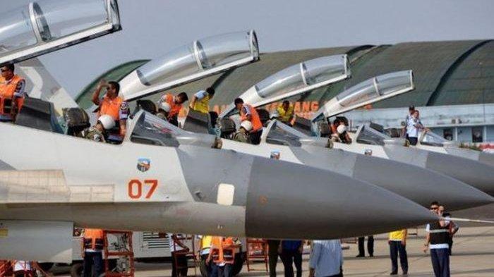 Perkuat Kekuatan Udara, Prabowo Tambah Jet Tempur, Tapi Indonesia Butuh Ini Jika Ingin Maksimal