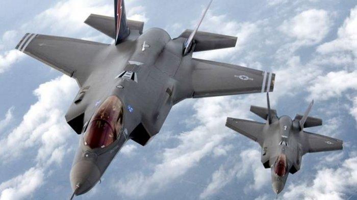 Gagal Dapatkan Jet Tempur F-35 AS Akibat Beli Senjata Rusia, Kini Turki Produksi Jet Tempur TF-X