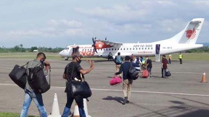 Bandara Malikussaleh Aceh Utara Berlanjut tak Beroperasi Hingga 9 Agustus 2021
