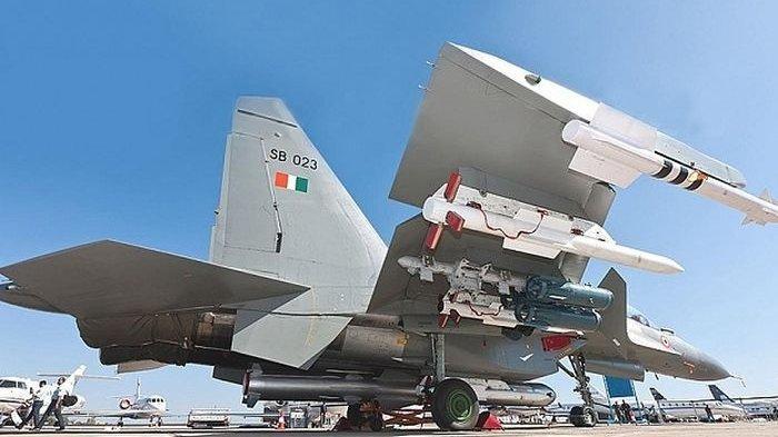 Murka 20 Prajuritnya Tewas Bentrokan, India Keluarkan Senjata Maut Berteknologi Tinggi Lawan Cina
