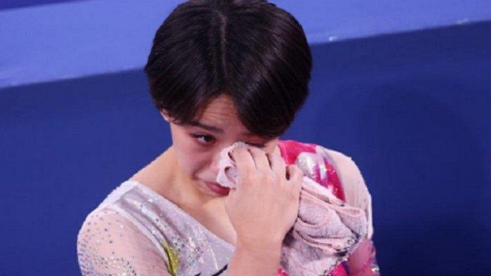 Atlet Asing Terbuka Tentang Kesehatan Mental, Atlet Jepang Ceritakan Kisah Lebih Mengerikan