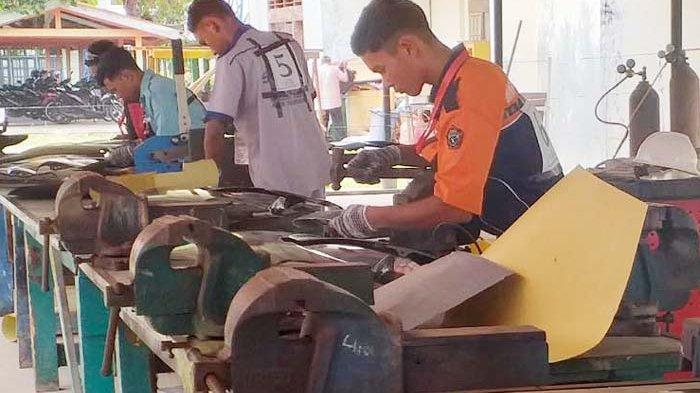 Banda Aceh dan Tamiang Terbanyak Peserta