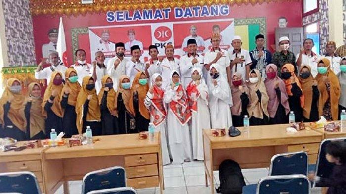 PKS Aceh Selatan Gelar Rapat Kerja