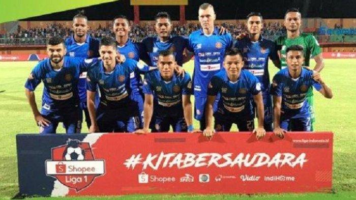 Liga 1 2020 Dilanjutkan pada Pekan Keempat, Ini Lawan Perdana yang Bakal Dihadapi Persiraja