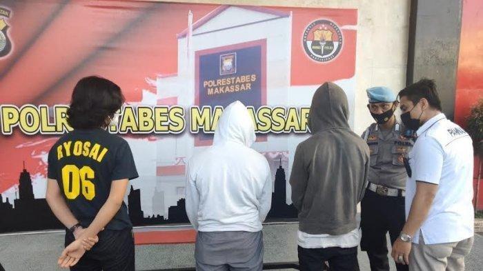 FAKTA Dua Remaja Terlibat Tarung Bebas di Makassar, Terungkap Harga Tiket dan Hadiah Pemenang