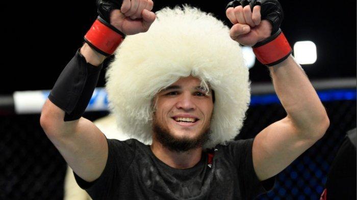 Otoriter! Penerus Khabib Nurmagomedov Campuri Urusan Bos UFC