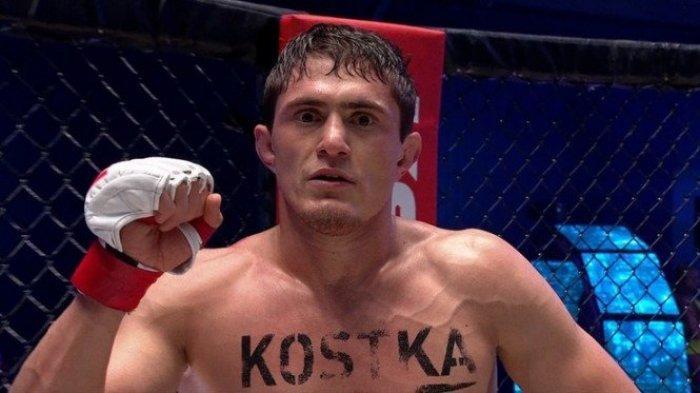 VIDEO Shamil Musaev Petarung MMA Banting Lawan Uros Jurisic, Marah Karena Islam Dihina