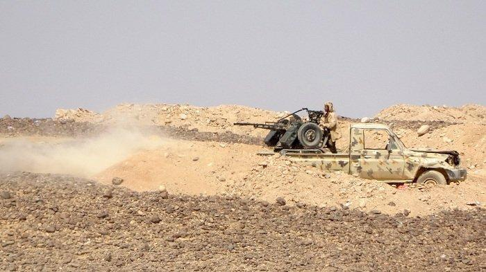 Milisi Houthi Gagal Rebut Marib, Pemerinta Yaman Bantah Laporan Media Asing