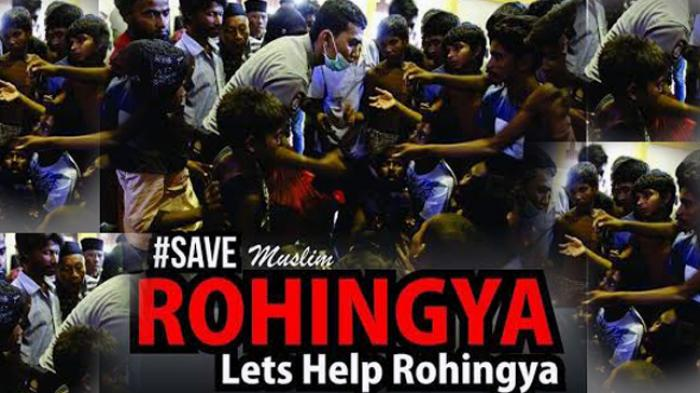 Gambia Resmi Laporkan Myanmar ke Mahkamah Internasional Atas Tuduhan Genosida Warga Muslim Rohingya