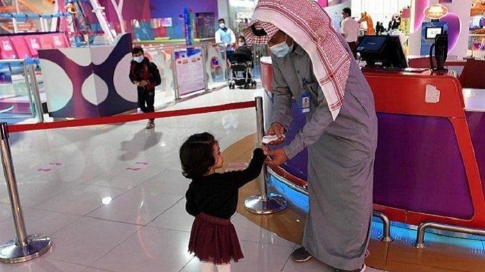 Arab Saudi Umumkan 783 Kasus Baru Virus Corona dan Delapan Kematian