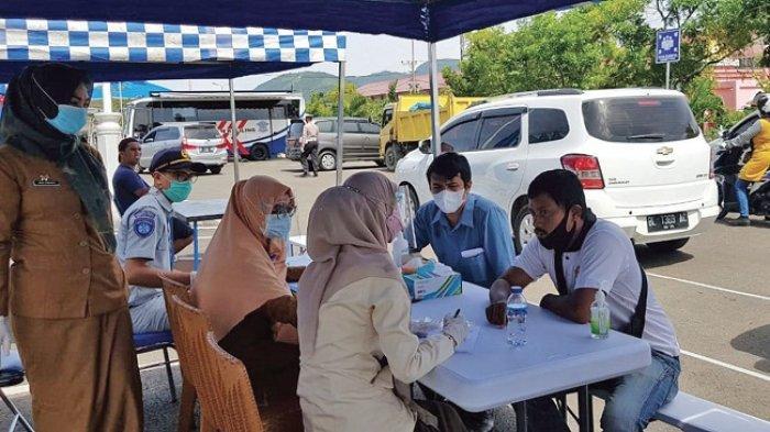 Ditlantas Polda Aceh Dukung Penuh