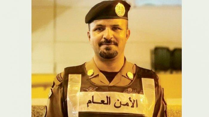 Seorang Petugas Keamanan Jadi Pahlawan Dadakan, Gagalkan Serangan ke Imam Masjidil Haram