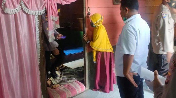 Ini Keterangan Polisi Terkait Dugaan Bunuh Diri Nenek 67 Tahun di Langsa