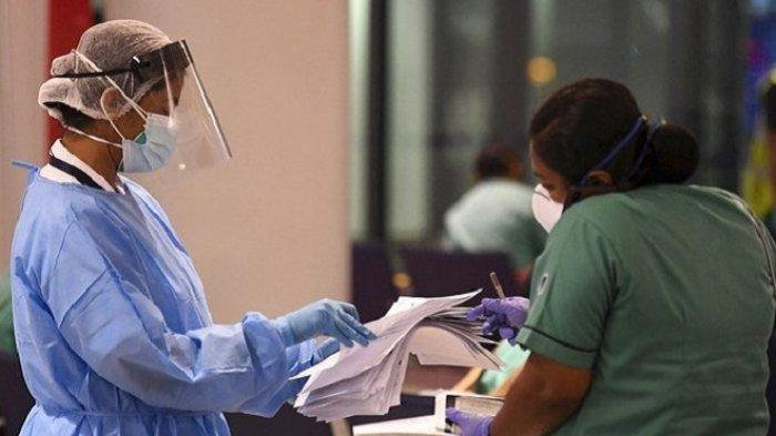 UEA Umumkan 1.843 Kasus Baru Virus Corona dan Dua Kematian
