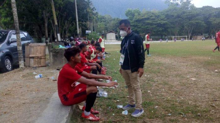 Kabar Baik,Lawan Kaltim di Partai Terakhir,Tim Sepakbola Aceh Bisa Diperkuat Fairush