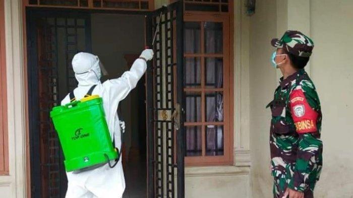 Dua Anak-anak Aceh Singkil Sembuh dari Covid-19