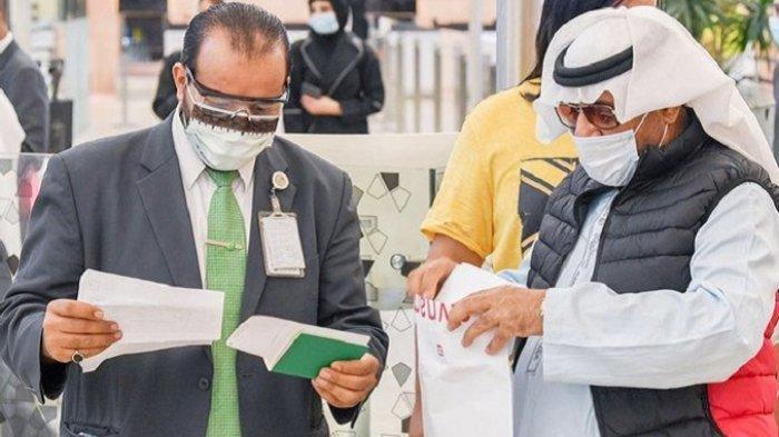 ID Card Negara Teluk Tak Berlaku Untuk Perjalanan Sesama Anggota