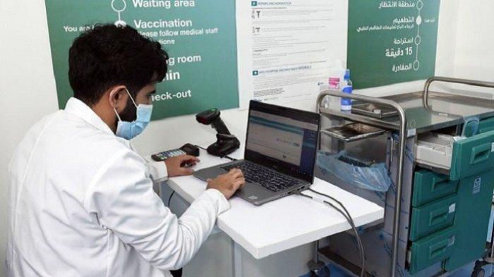 Arab Saudi Umumkan 929 Kasus Baru Virus Corona dan Delapan Kematian