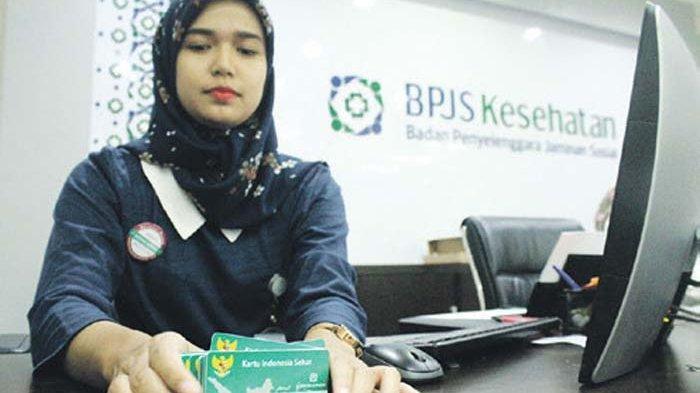 Kantor Bpjs Kesehatan Langsa Hentikan Pelayanan Tatap Muka Dua Karyawan Reaktif Covid 19 Serambi Indonesia