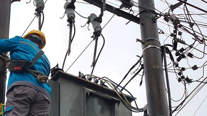Penerima Stimulus Rekening Listrik di Empat Kabupaten Capai 91.583 Pelanggan,Ini Perinciannya