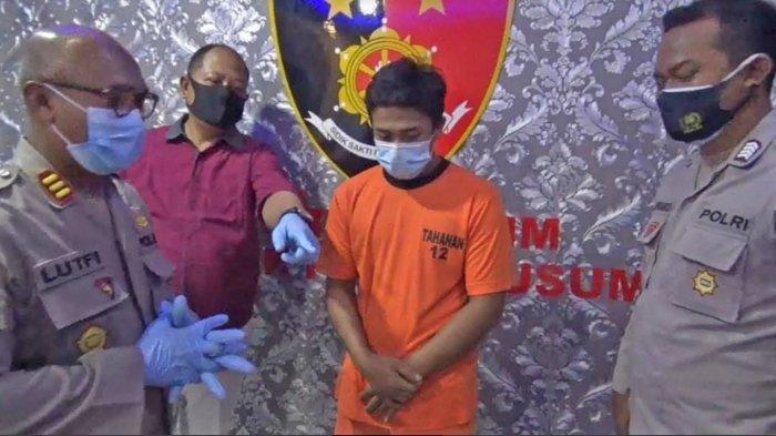 Polisi Gadungan Peras Remaja, Pelaku Cari Mangsa di FB, Korban Ditakuti