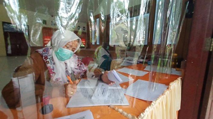 Posko Rapid Test di SKB Aceh Tamiang Ditutup, Pemeriksaan Selanjutnya Dialihkan ke Puskesmas