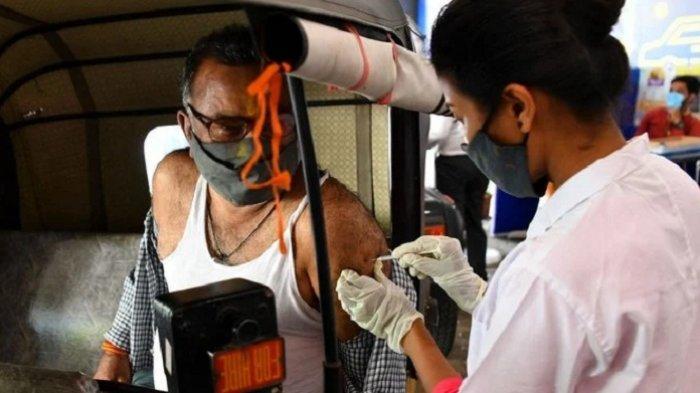 India Temukan 40 Kasus virus Corona Delta Plus yang Lebih Mudah Menular