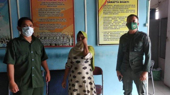 Kedapatan Makan di Warung saat Siang Ramadan, 4 Pengunjung dan 1 Pedagang Diciduk WH Aceh Tamiang