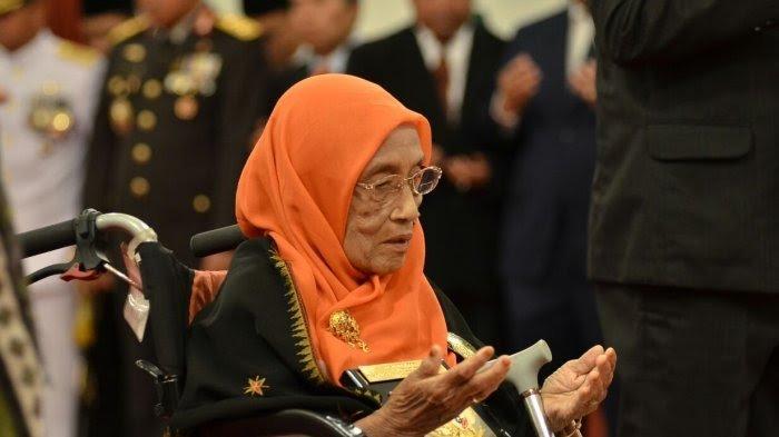 Pewaris Kesultanan Aceh, Teungku Putro Safiatuddin Cahya Nur Alam Meninggal Dunia