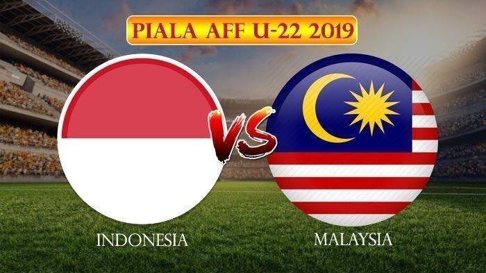 Link Live Streaming RCTI: Timnas Indonesia vs Malaysia, Nonton Piala AFF U-22 2019 Pukul 15.00 WIB