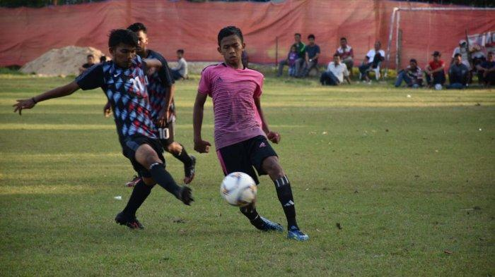 Piala Keuchik Cot Buket Peusangan Bireuen, PSBU Cot Raboe Peusangan Kalahkan PSP Peuraden Juli