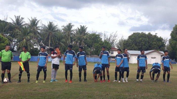 Segel Tiket ke Perempatfinal, Kuta Cot Glie Menang Susah Payah