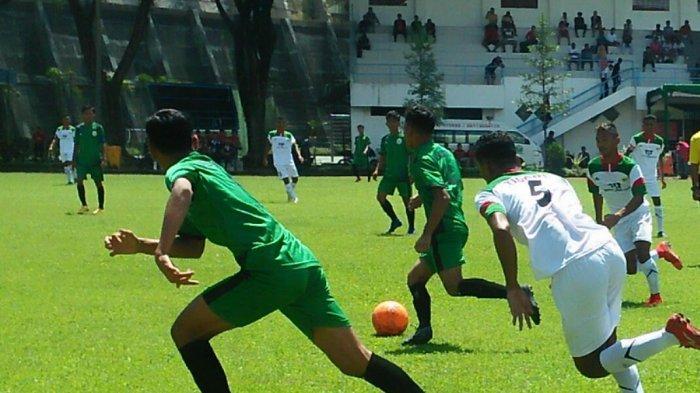 Kalahkan Maluku Utara, Peusangan Raya Bireuen Berpeluang Lolos 16 Besar Piala Soeratin U-17