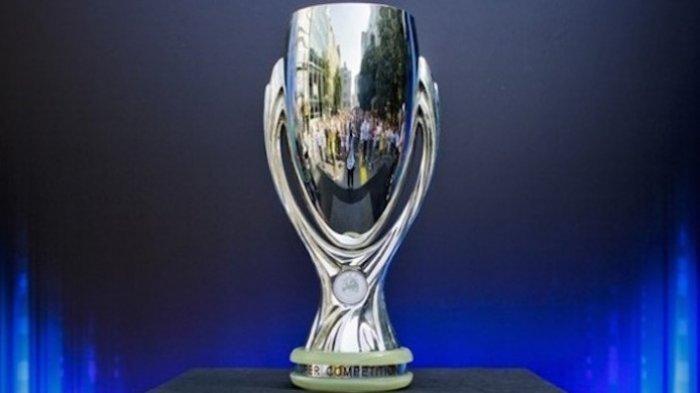 Chelsea vs Villarreal Duel di Piala Super Eropa, 13 Ribu Penonton Boleh Saksiksan di Stadion