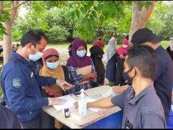 UNHCR Temui Nelayan Penjemput Rohingya di Lapas