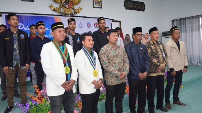 Pengurus PII Aceh Timur Dilantik
