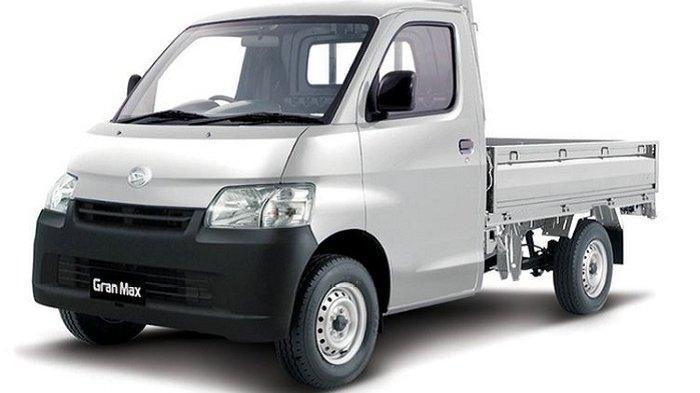 Daihatsu Gran Max Makin Laris, Lewati Permintaan Sigra dan Terios