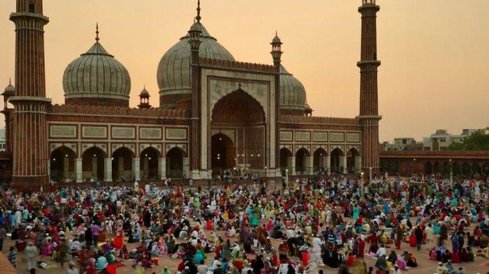 Indonesia Masuk Dalam Daftar Tradisi Unik Puasa, Ini 6 Tradisi Ramadhan Paling Unik di Dunia