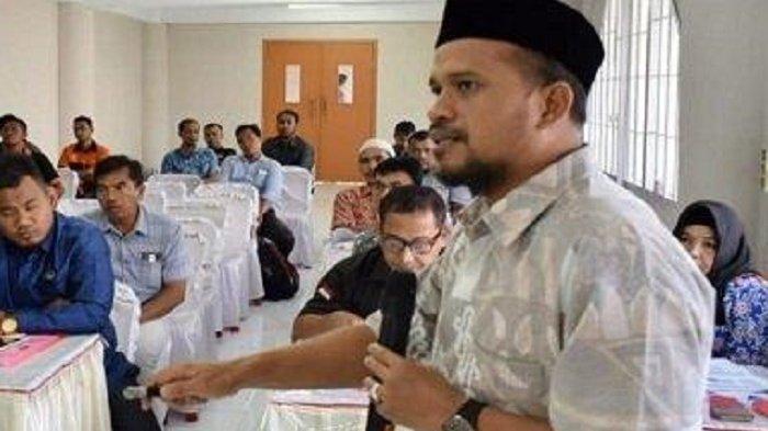 Pilkada Digelar Tahun 2022, KIP Aceh Usul Anggaran Rp 200 Miliar Lebih