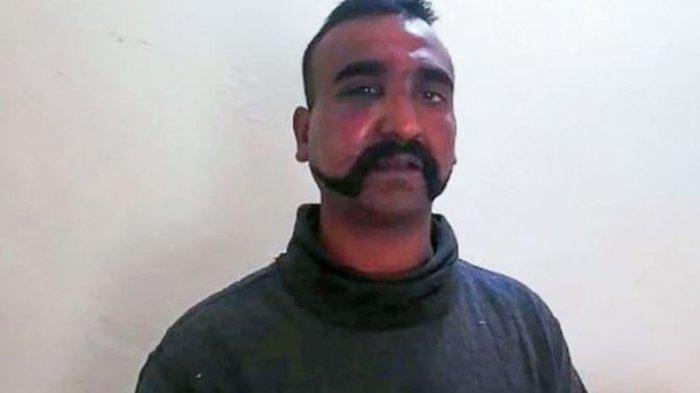 India Minta Pakistan Bebaskan Pilot Jet Tempurnya yang Ditembak Jatuh