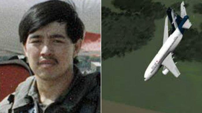 Kecelakaan Silk Air Terjun Bebas ke Sungai Musi, Diduga karena Pilot Bunuh Diri